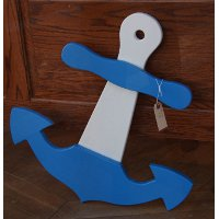Wall Hanging Anchor