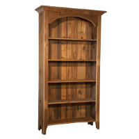 Lyndell Bookcase