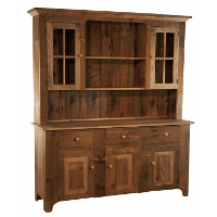 Large Welsh Hutch